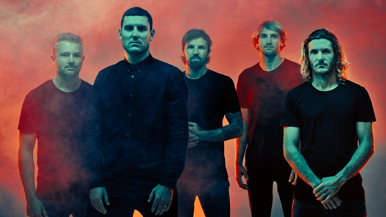 Parkway Drive on Confronting Mortality and Grief With New ...