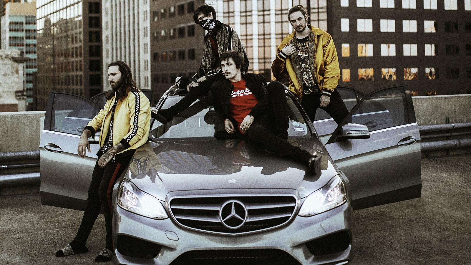 Polyphia's Clay Gober: 5 Surprising Albums I Love