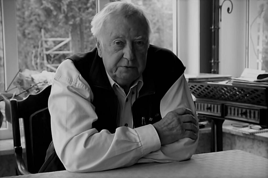 Rosław Szaybo, Designer of Judas Priest Logo and Album Covers, Dead at 85
