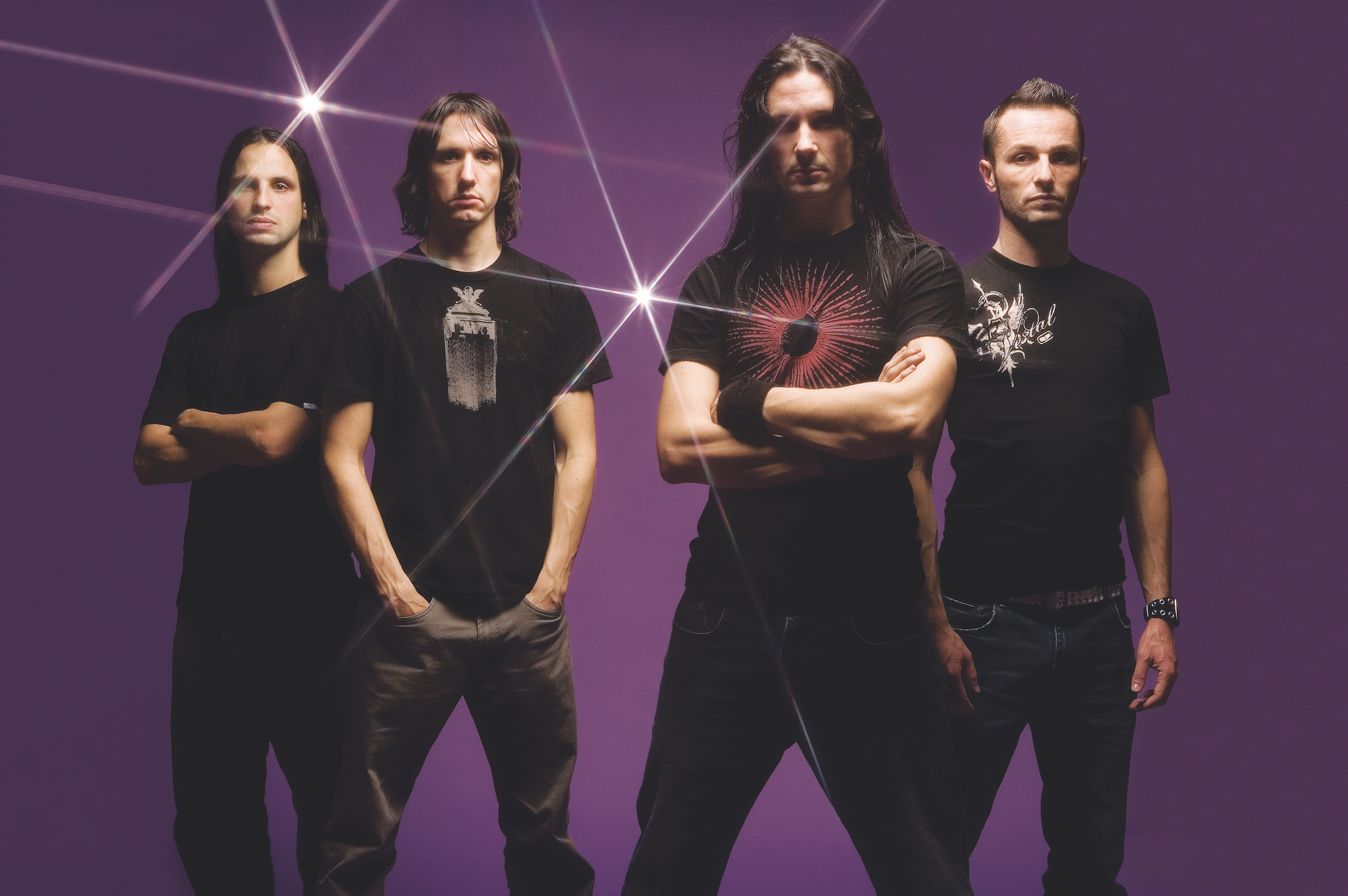 Coming to America: Gojira on First U.S. Tour, Flying Whales, Dressing-Room Fires