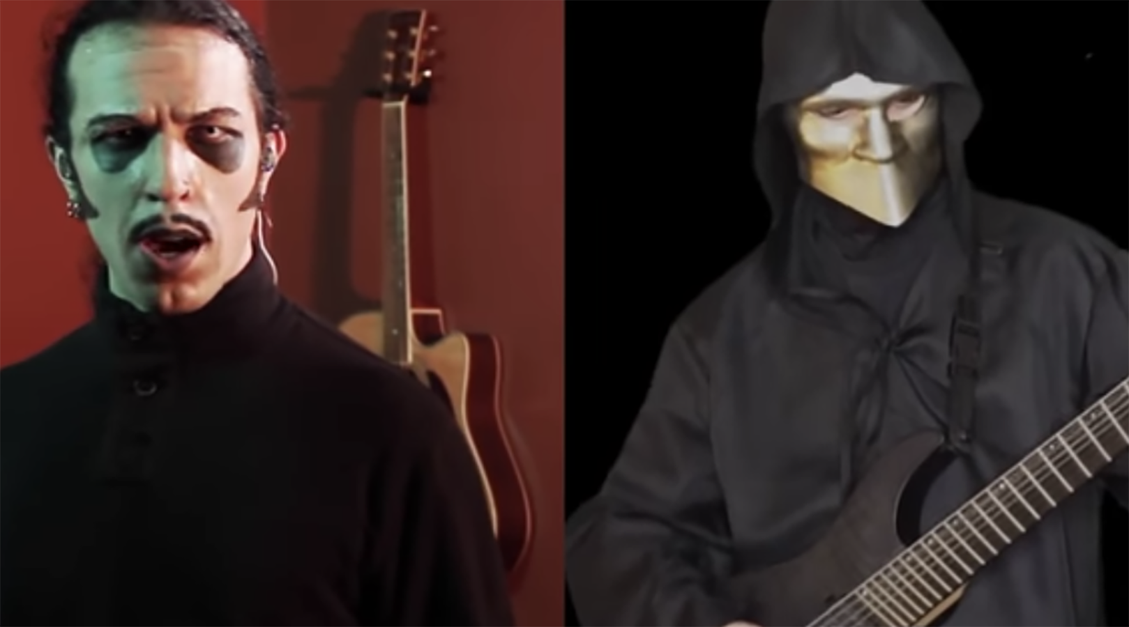 Hear Madonna, Biggie, Hozier, Zeppelin and More Covered in Style of Ghost