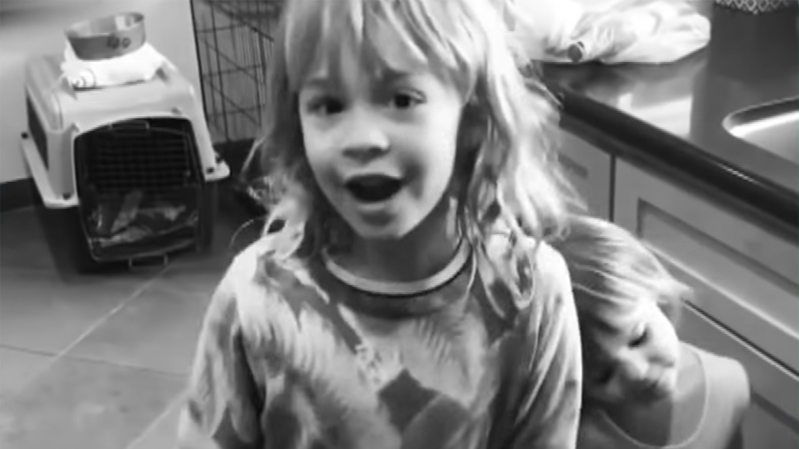 """See Ozzy's Adorable Granddaughters Sing Along, Dance to """"Crazy Train"""""""