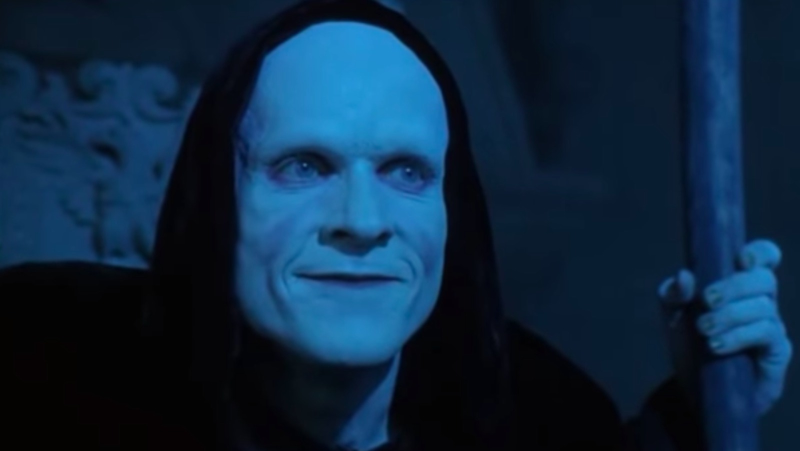 'Bill & Ted 3': William Sadler to Reprise Hilarious Role as Death