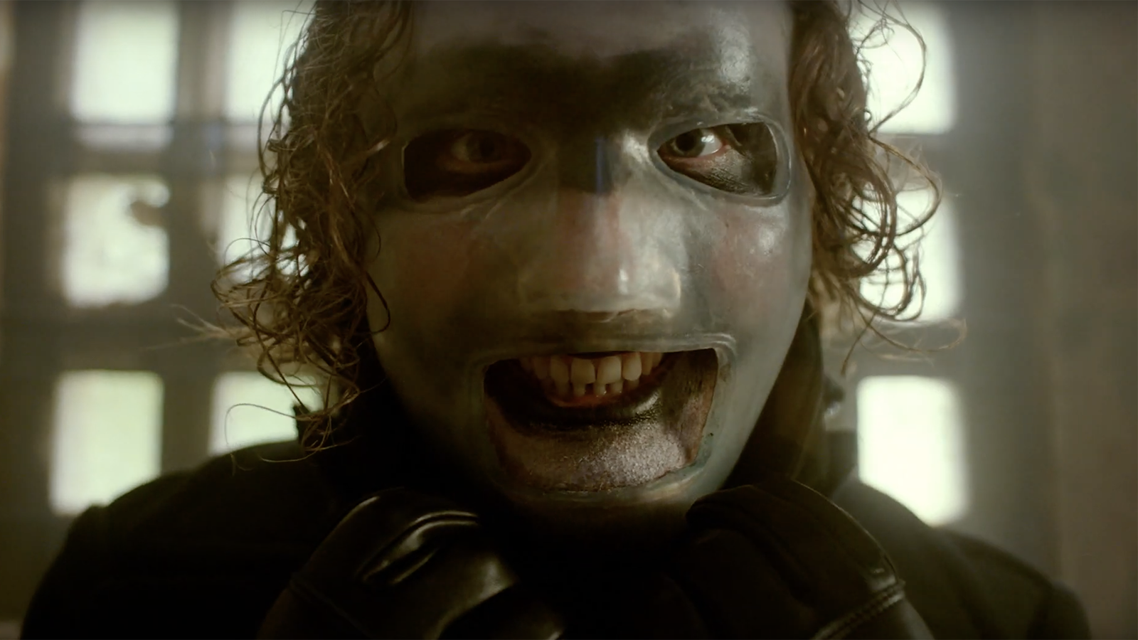 """Corey Taylor on New Slipknot Mask: """"I'm Not Trying to Look Like My Little Pony"""""""