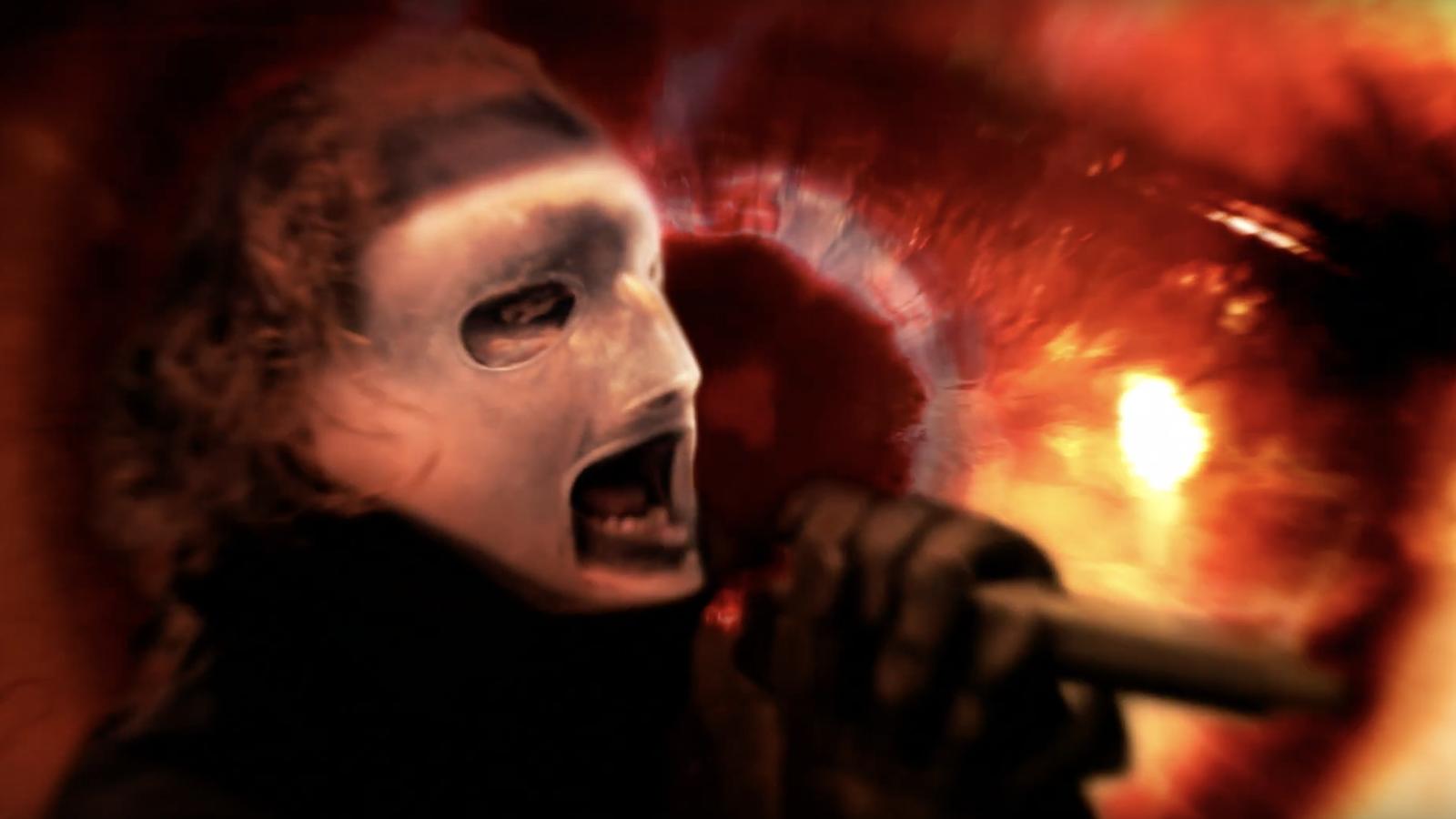 Slipknot Unsainted