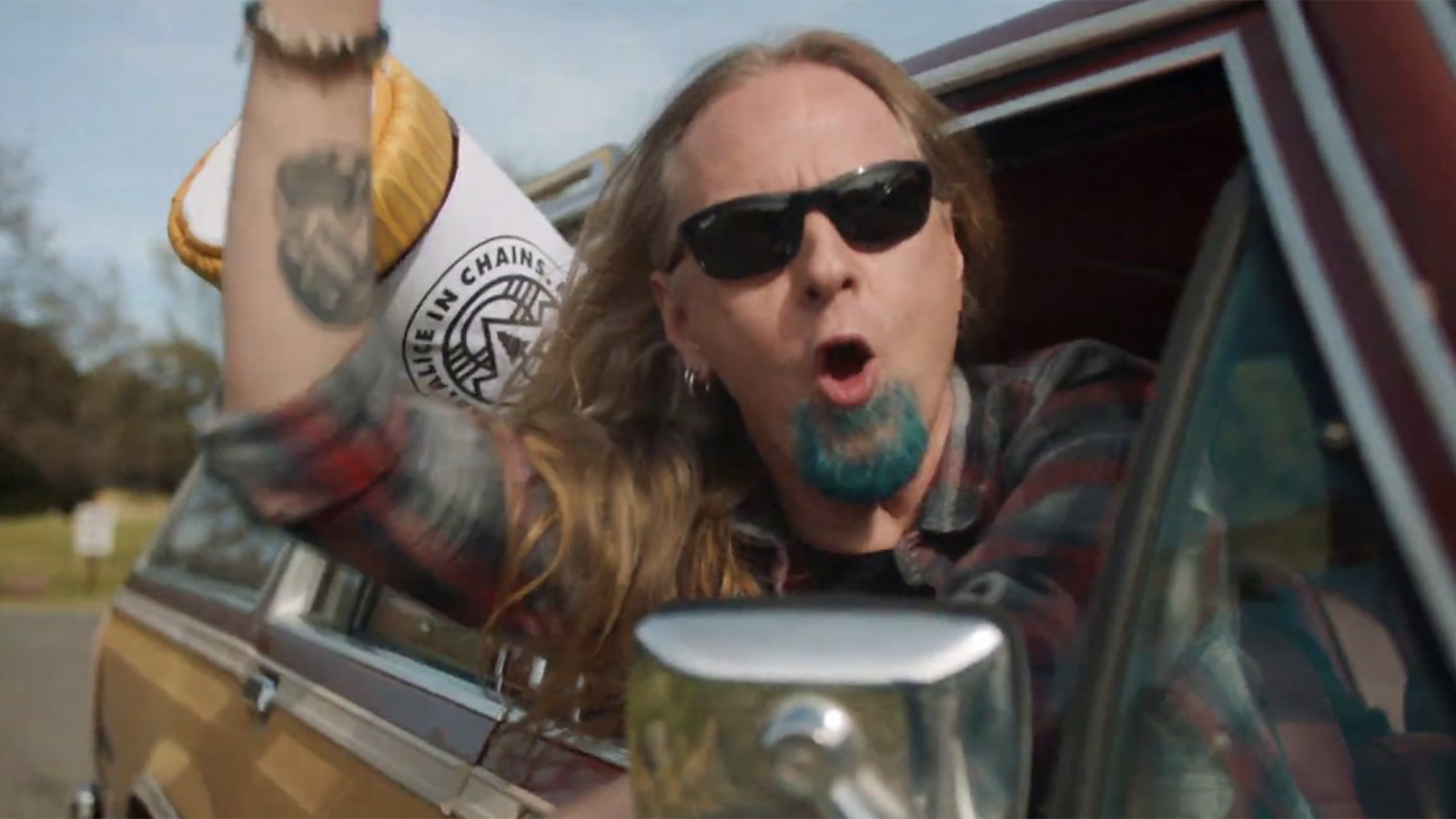 """See Alice in Chains Raise a Beer in Hilarious New """"Rainier Fog"""" Video"""