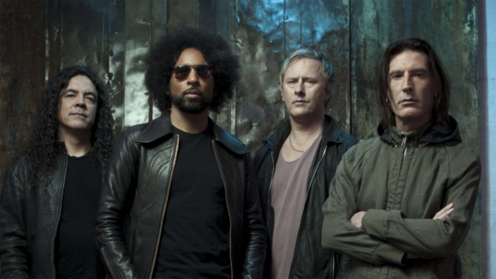 Injuries, Pressure, Ciphers: Inside Alice in Chains' 'The Devil Put Dinosaurs Here'