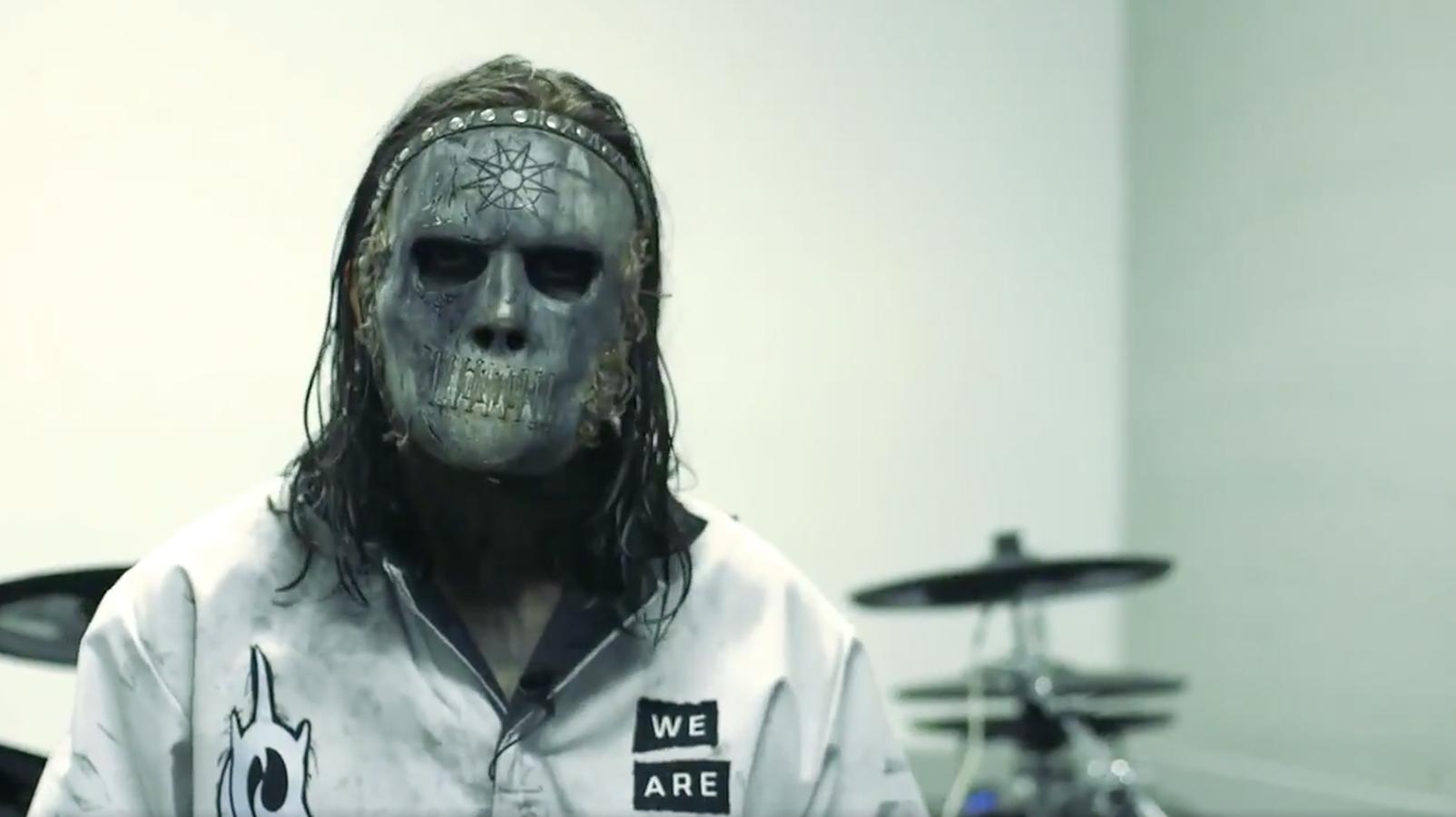 See Slipknot's Jay Weinberg Break Down New Album Track by Track