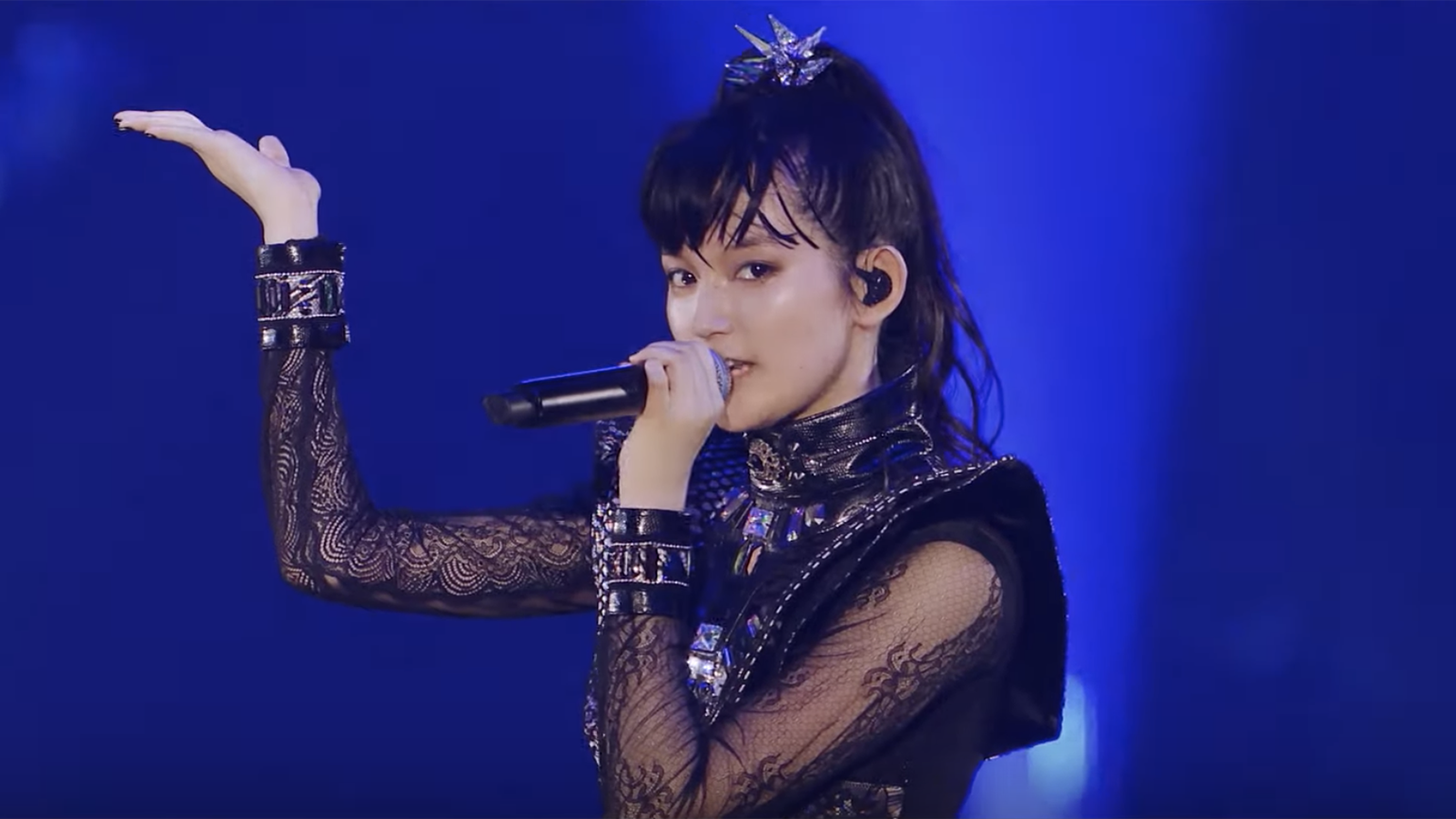 """See Babymetal's High-Energy Video for New English Version of """"Elevator Girl"""""""