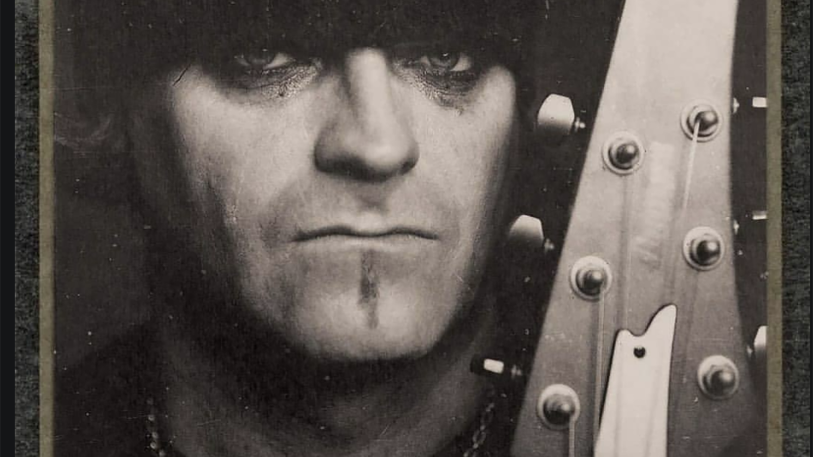 """Celtic Frost's Tom G. Warrior Slams Metallica for """"Humiliating"""" Covers"""