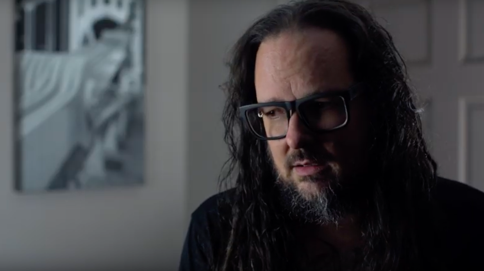 "See Korn Open Up About Playing 'The Nothing' Songs Live: ""Shit Still Hurts"""