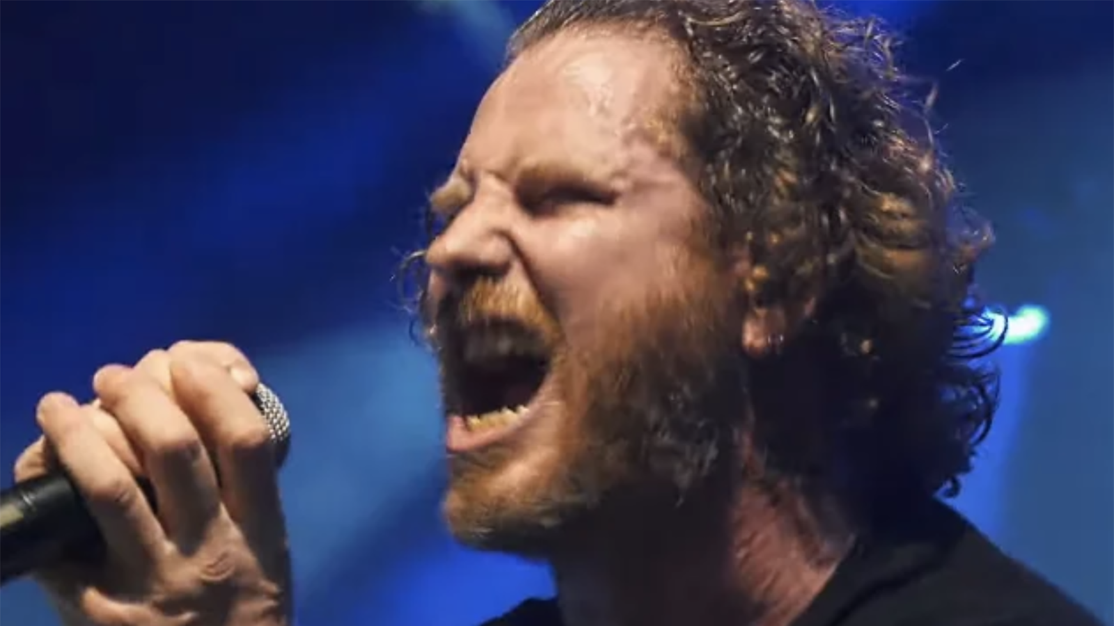 """Watch Stone Sour's Ripping """"Whiplash Pants"""" Performance Off New Live Album"""