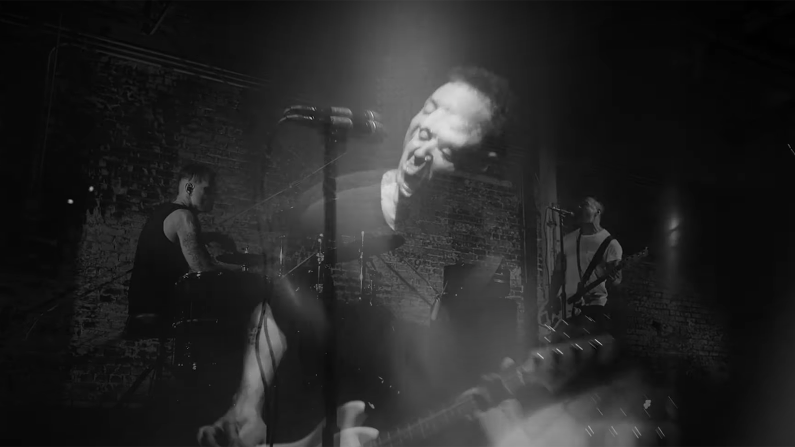 Greg Puciato Unleashes Stunning New Video, Details Debut Solo Album