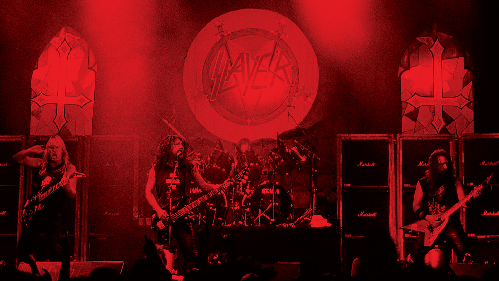 New Revolver Issue Features 4 Slayer Covers, Collector's Bundle Available