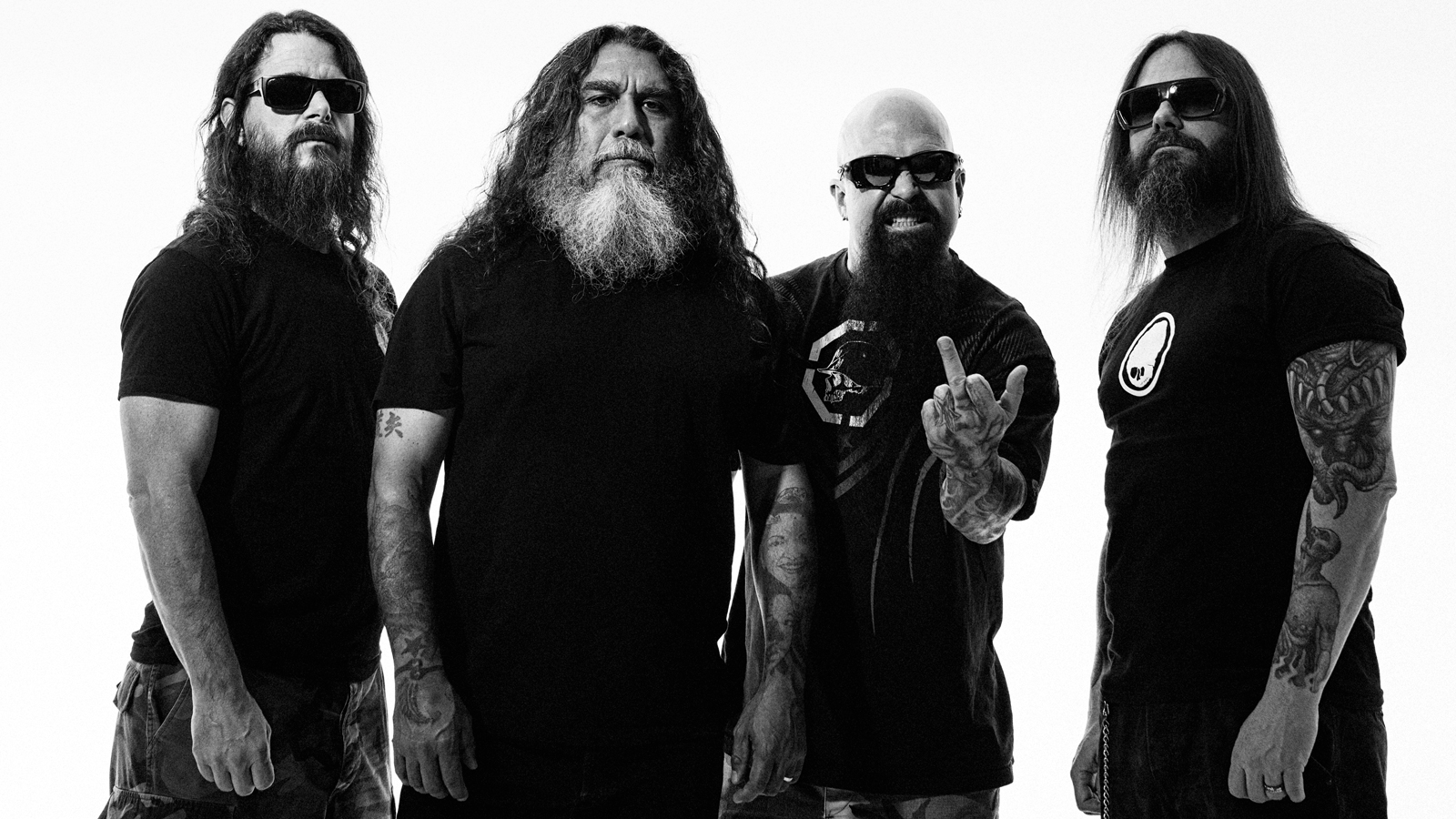 Slayer Stories: Famous Friends and Fans Tell Tales of Bloodshed, Funny Hats and Heavy Metal