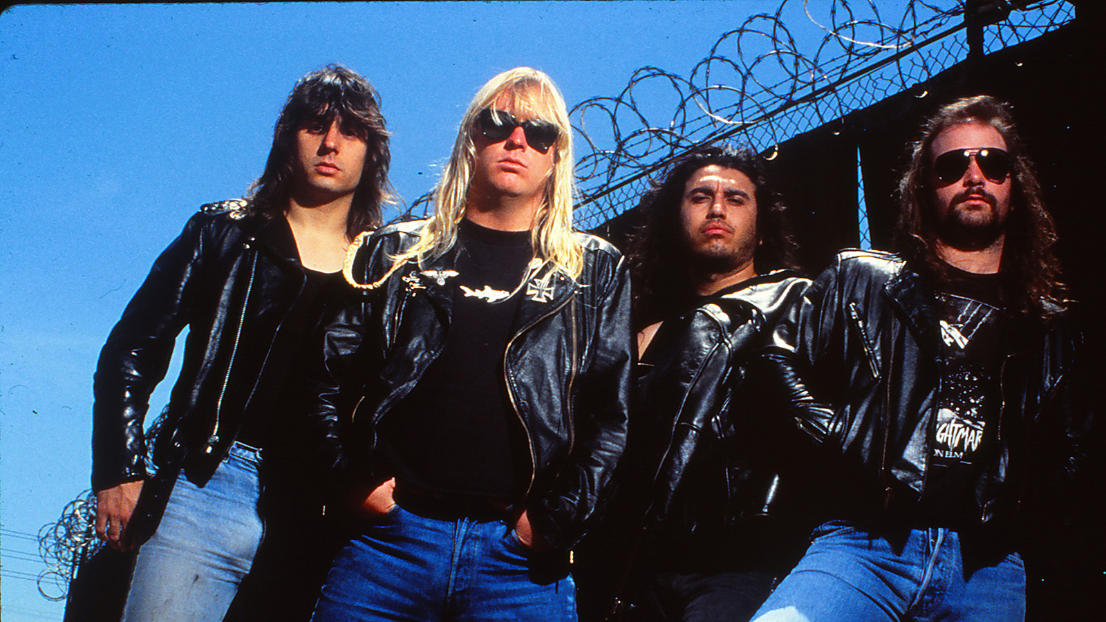 Fan Poll: 5 Greatest Thrash-Metal Albums of All Time
