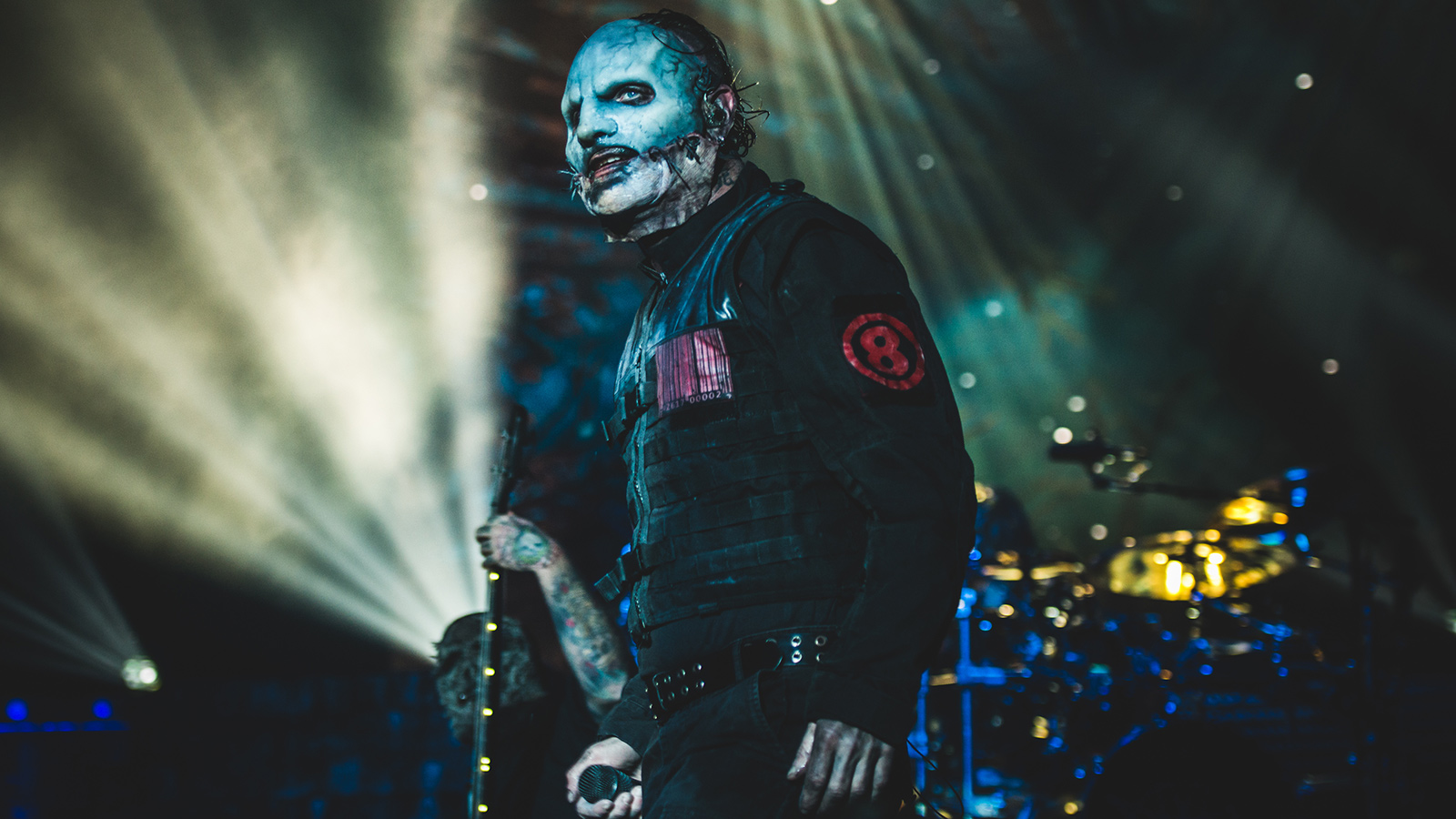 Slipknot All Out Life - 0425