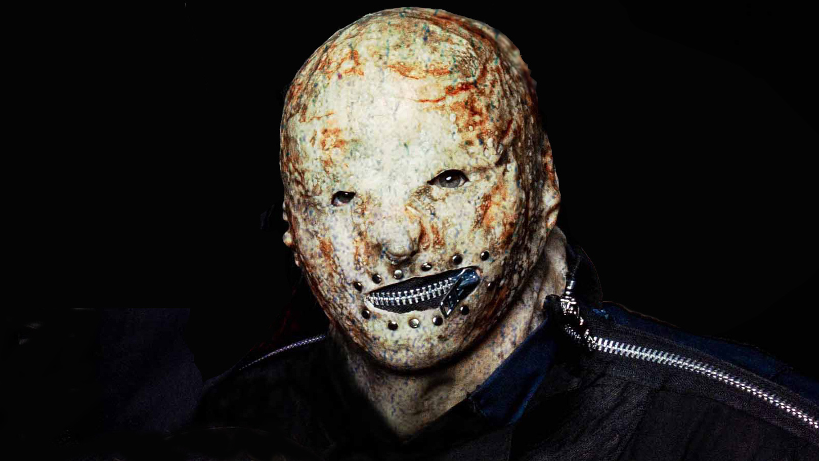 Does New Video Reveal the Identity of Slipknot's Mystery Member?
