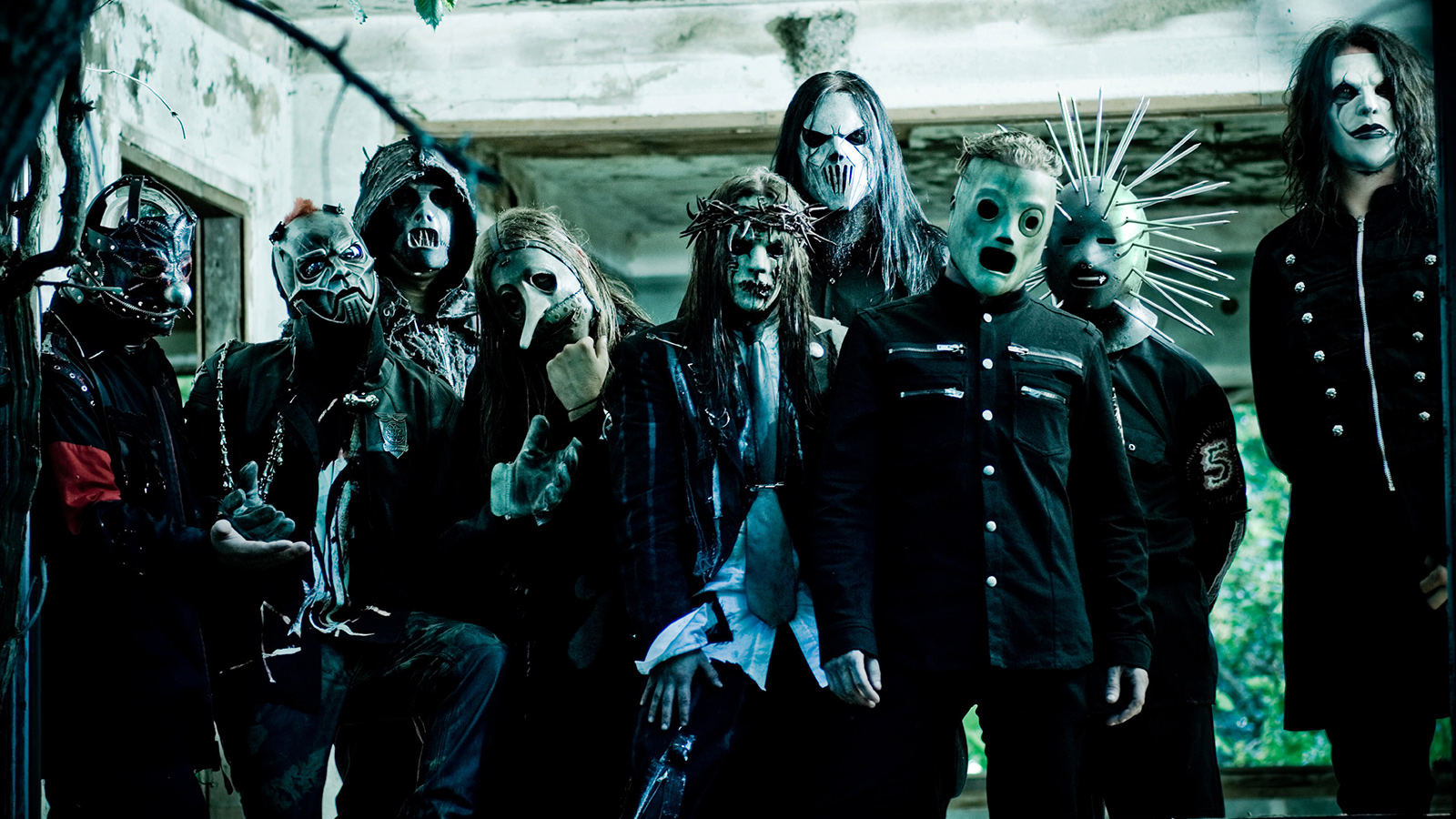 Fan Poll: Slipknot Albums Ranked, From Worst to Best