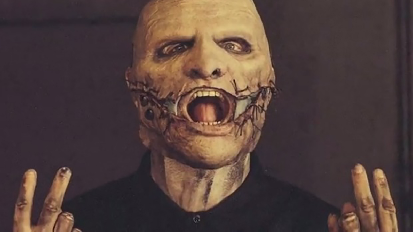 Slipknot's Corey Taylor on '.5' Album, Paul Gray, Joey Jordison, New Members