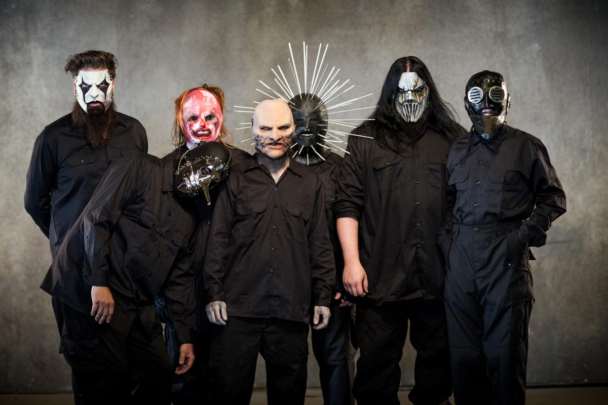 Slipknot's '.5: The Gray Chapter': How Death, Trauma Shaped 2014 Comeback  Album | Revolver