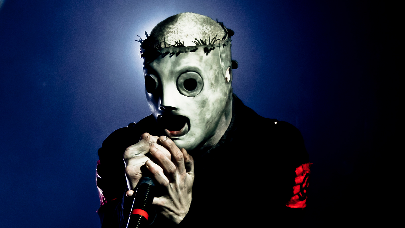 slipknot s all hope is gone the story of defiance behind band s