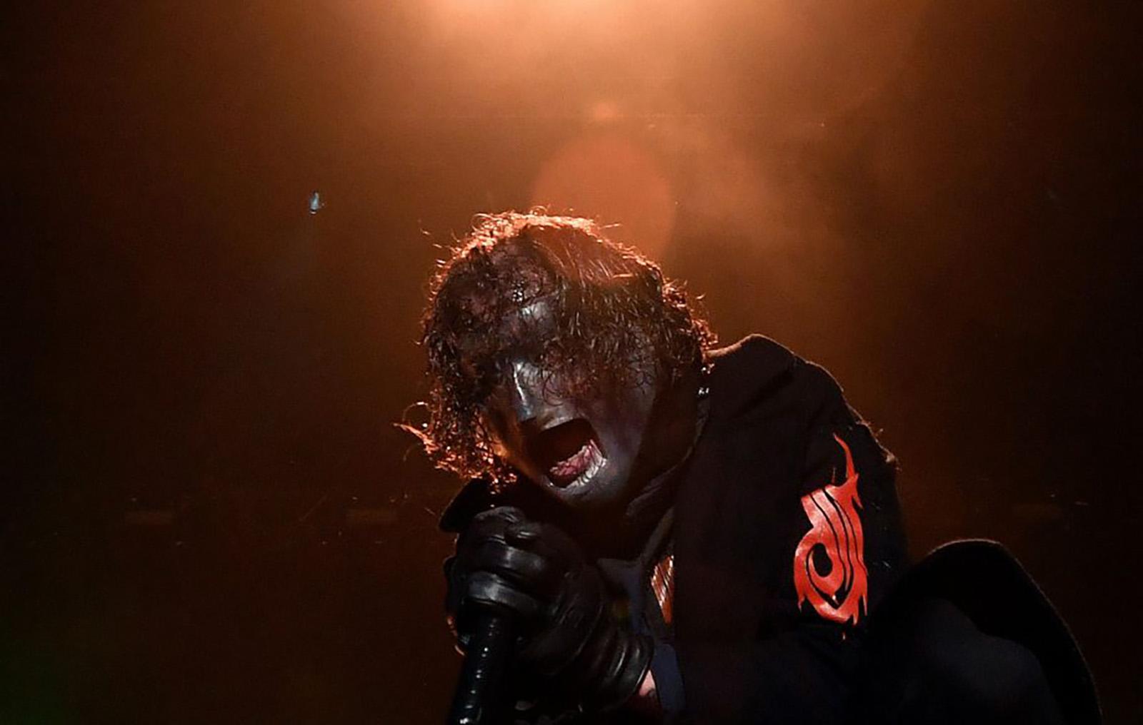 Slipknot's Corey Taylor Explains New Album Title 'We Are Not Your Kind'