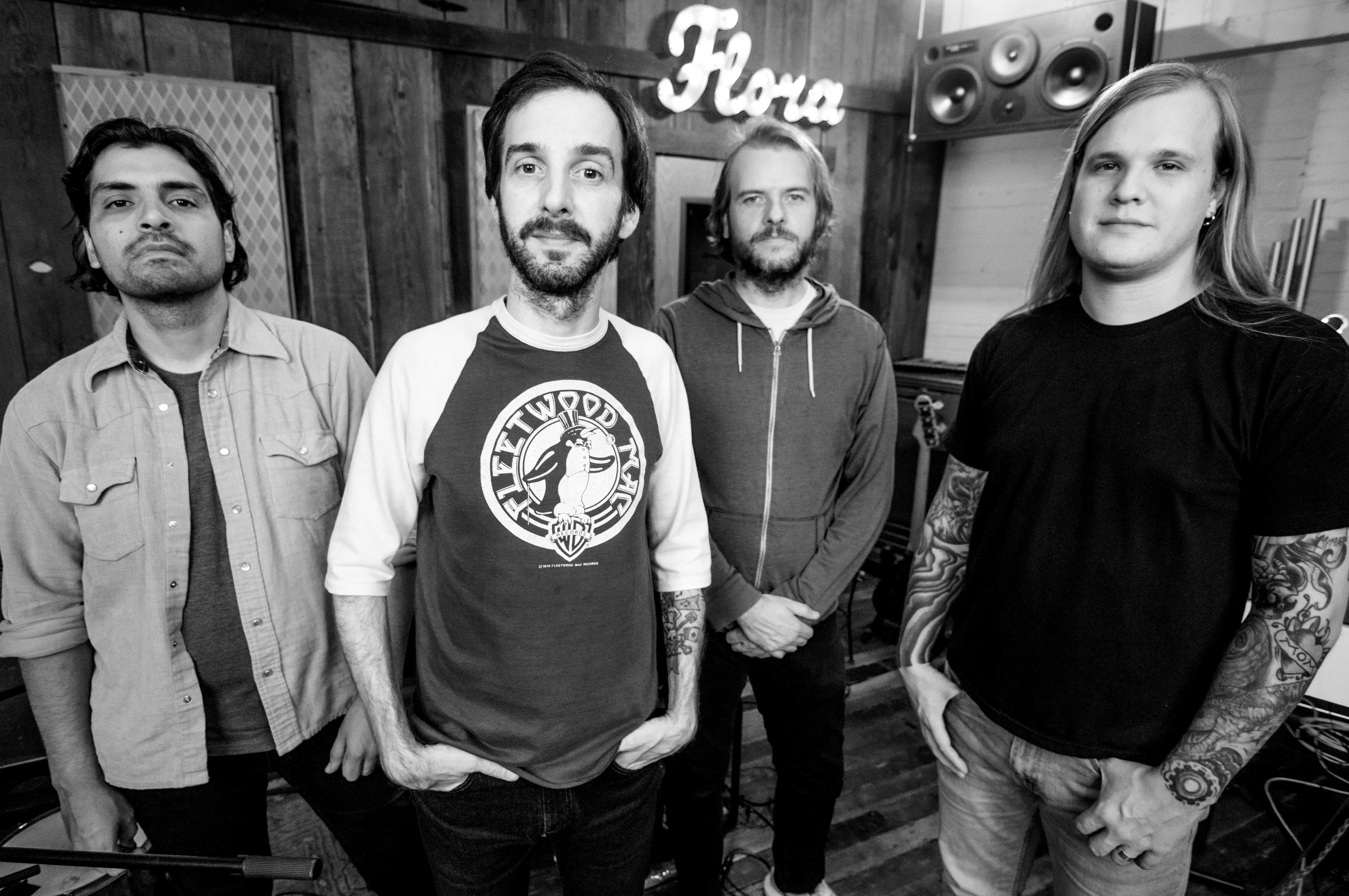 Hear The Sword S Punchy New Scuzz Rocker Quot Deadly
