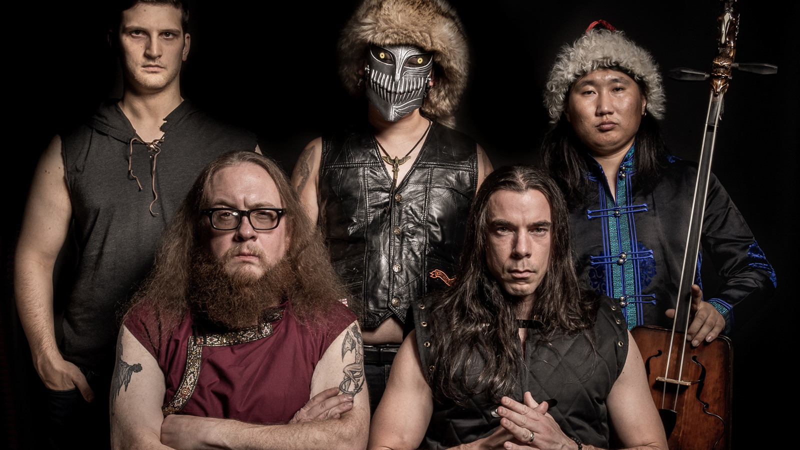 Hear Mongolian Folk-Metal Act Tengger Cavalry's New Album 'Northern Memory' in Full