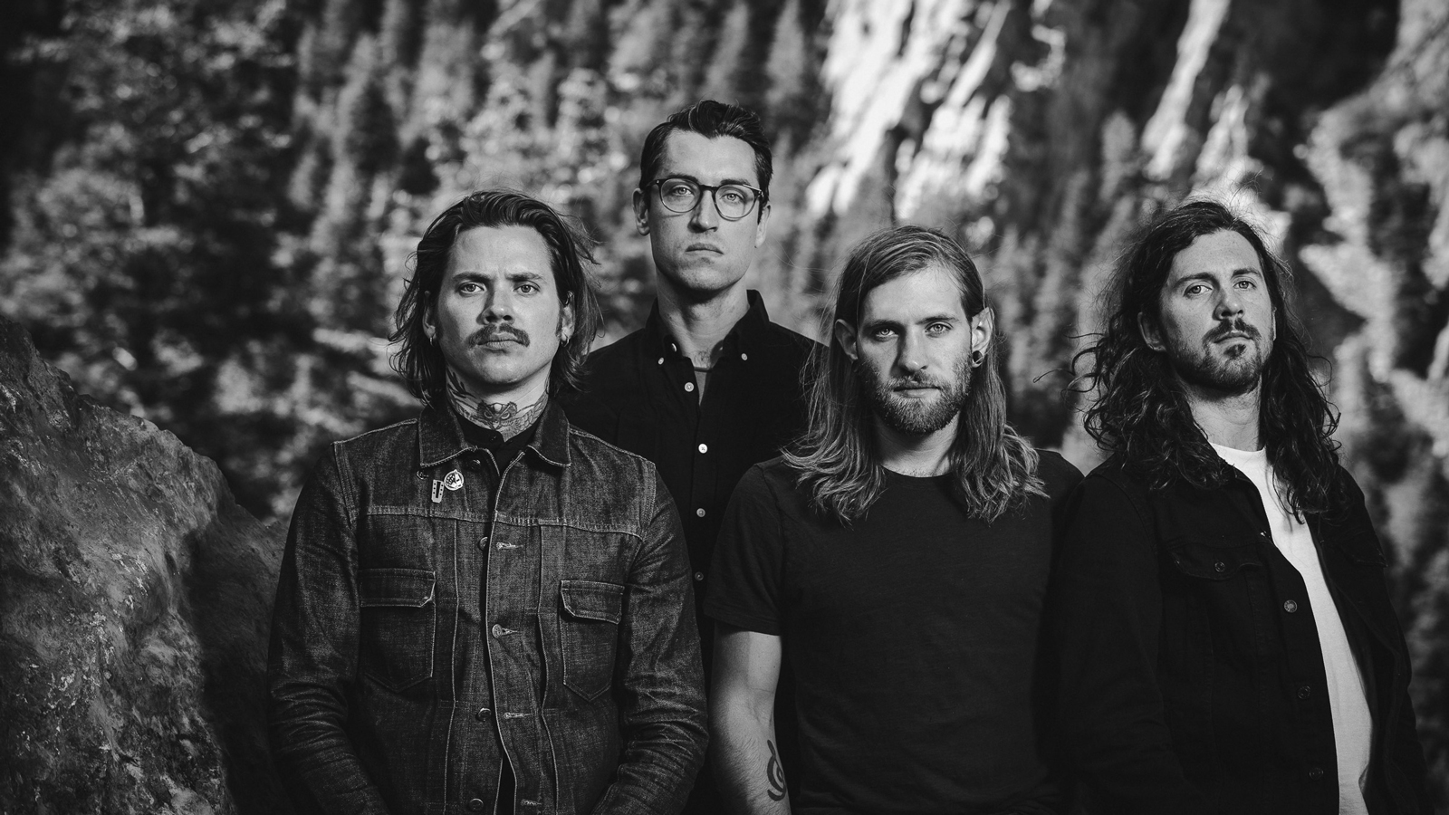 Devil Wears Prada: How Faith, Hell, Chelsea Wolfe Inspired Metalcore Act's New Album