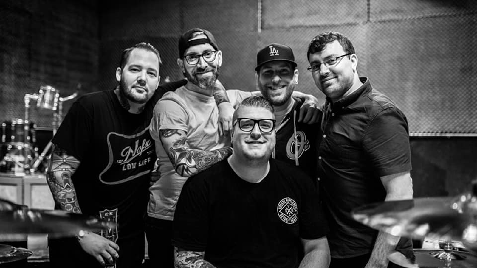 See the Ghost Inside's Triumphant First Performance Since Tragic 2015 Bus Crash