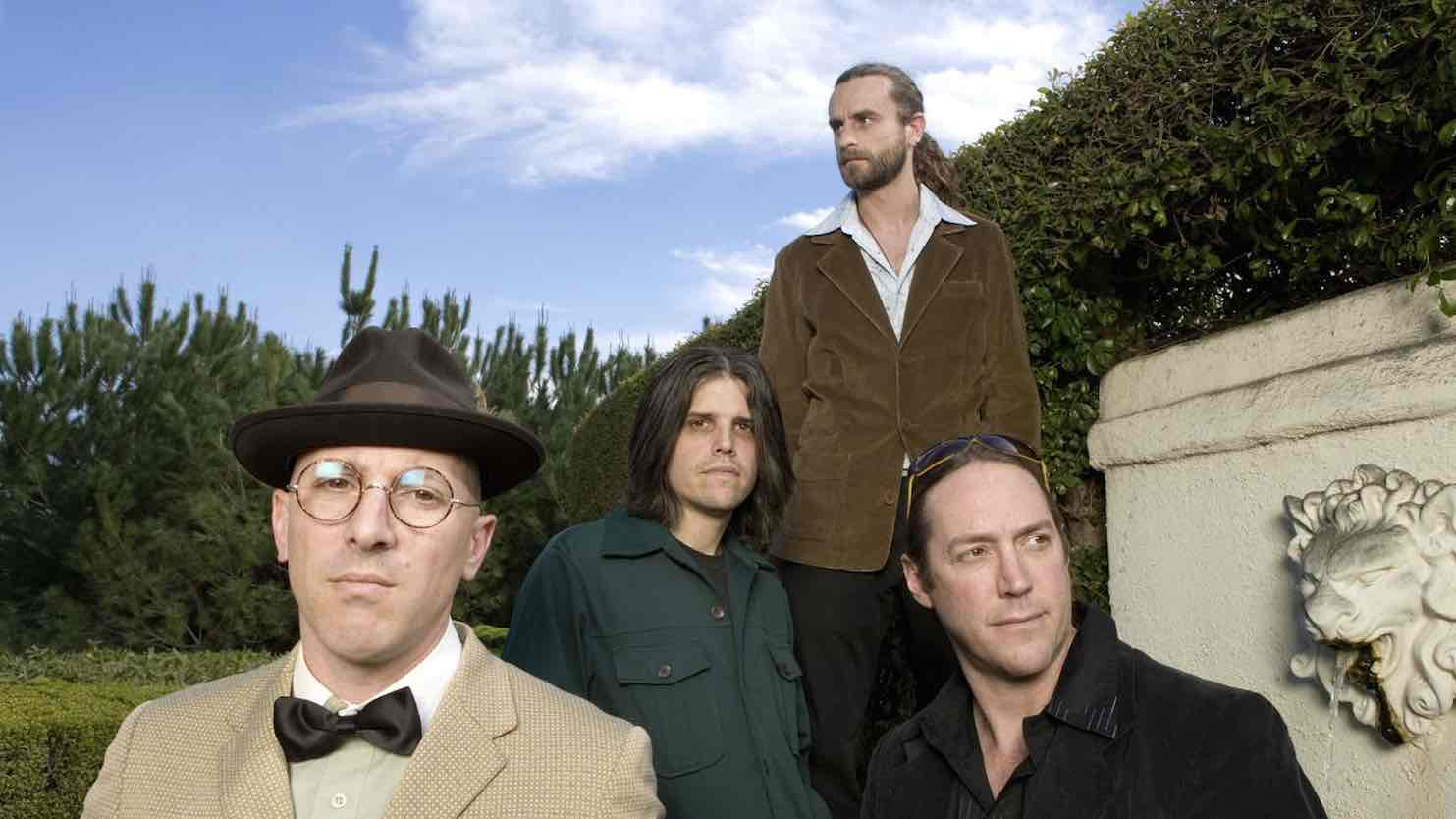 Tool's 1991 Demo 'Cold and Ugly' Now Available on Digital Streaming Services