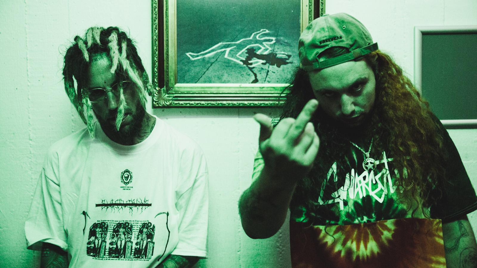 Hear $uicideboy$ Evoke Slayer, Atari Teenage Riot on Aggro New Rap-Punk Song