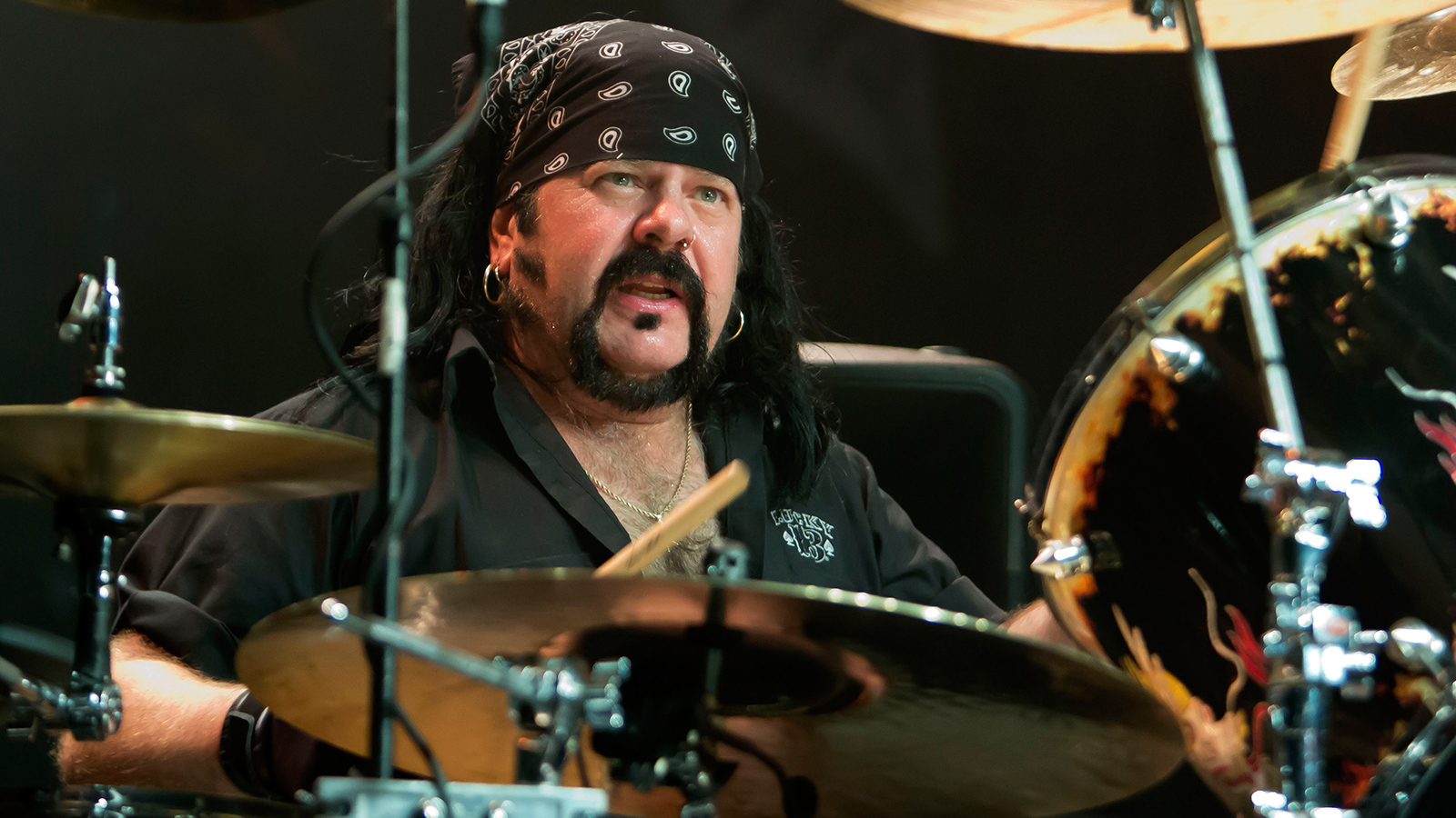 Pantera Drummer Vinnie Paul Cause Death Revealed