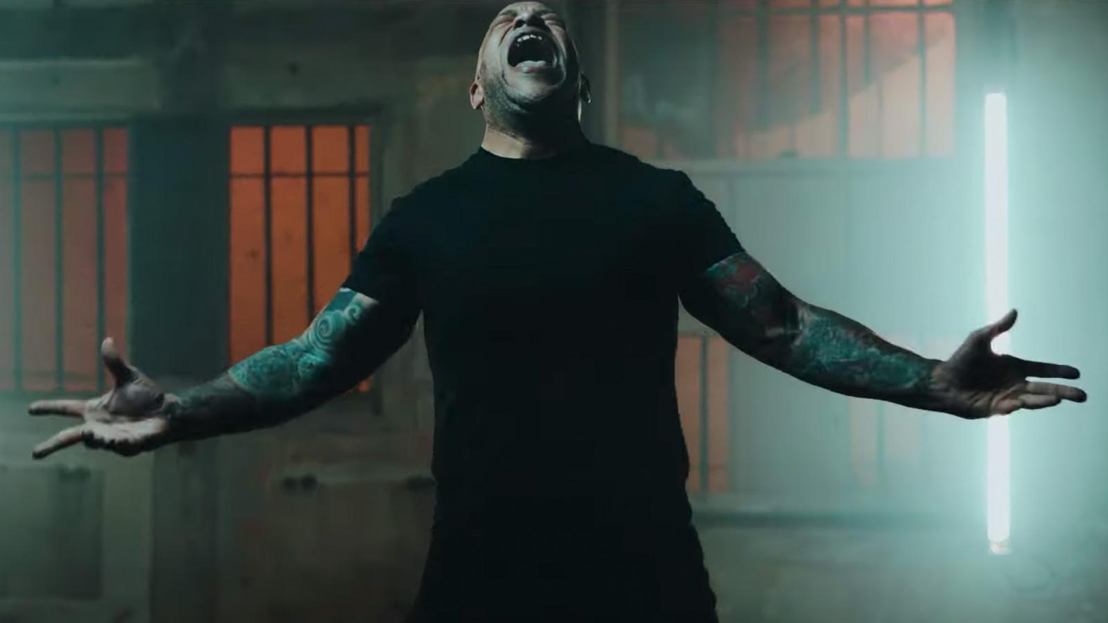 "Hear Howard Jones Roar on Violent New Breed's High-Octane New Song ""Bury Me"""