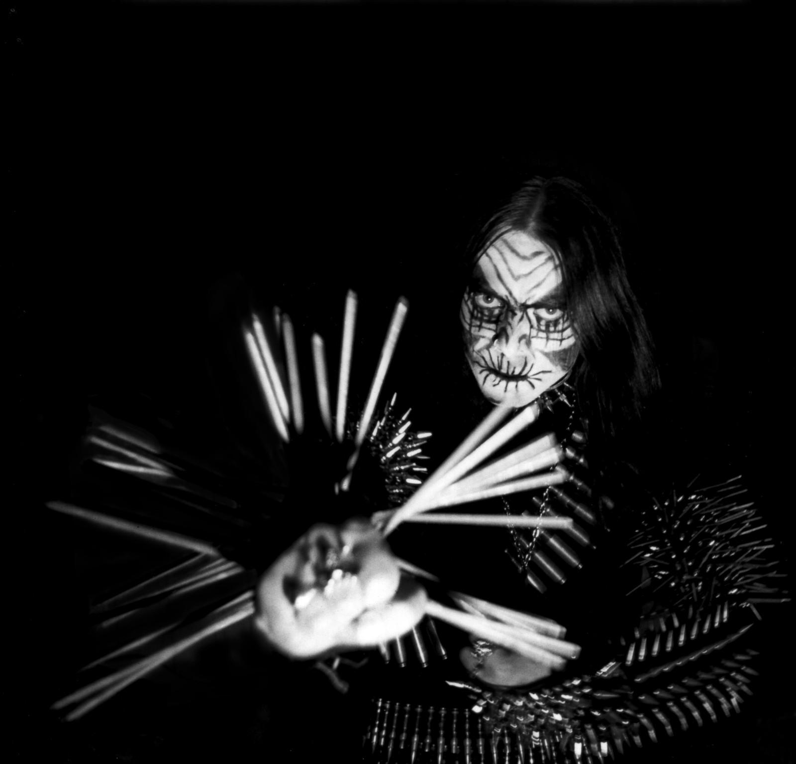 Bands dark black metal Album Of