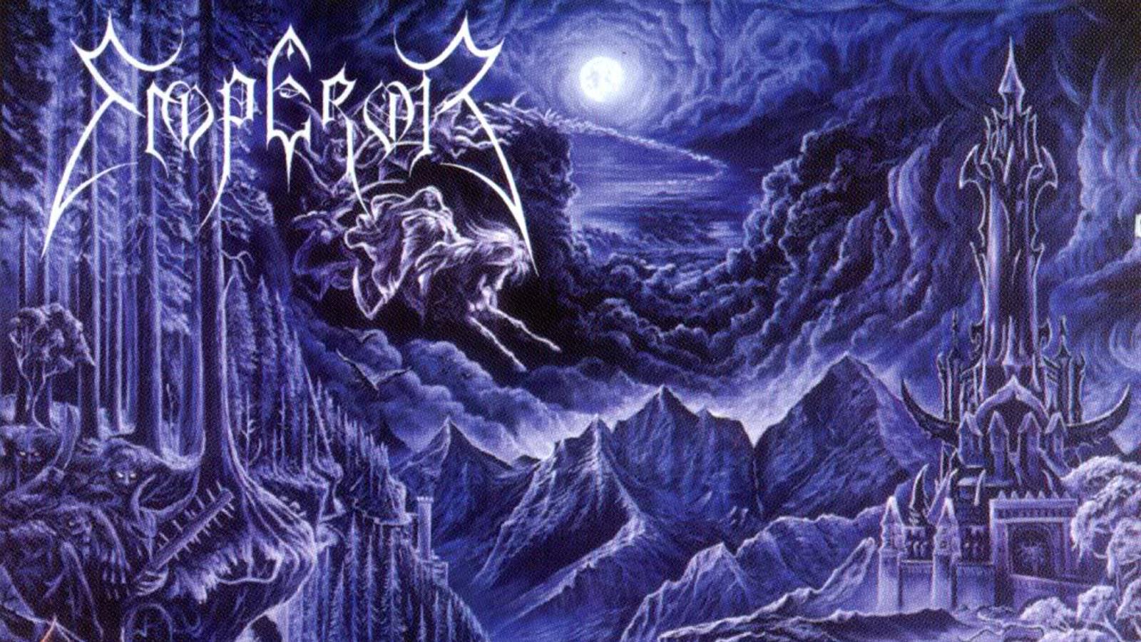 25 Essential Black-Metal Albums