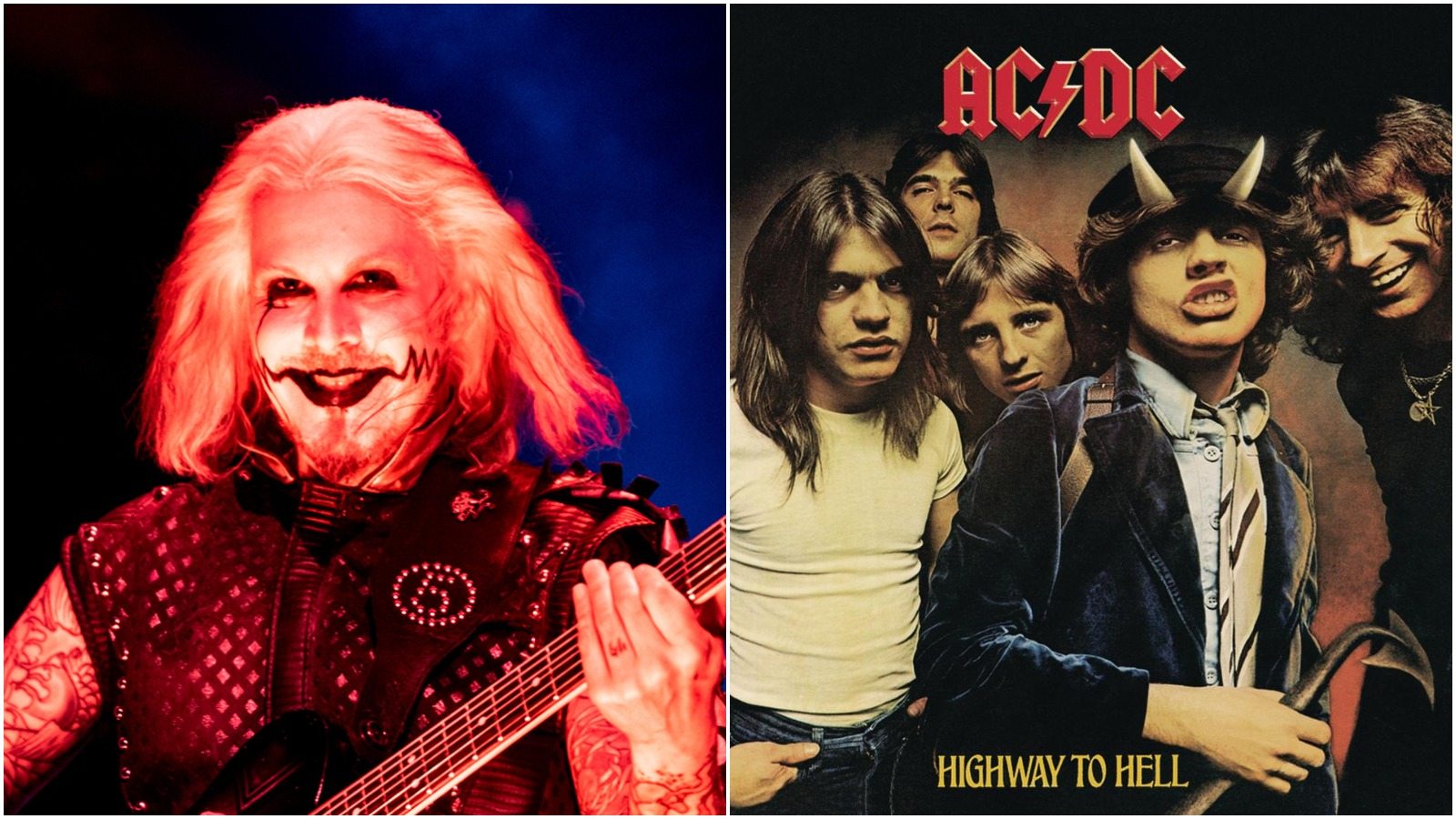 John 5: How AC/DC's 'Highway To Hell' Taught Me to Be a Better Guitar Player