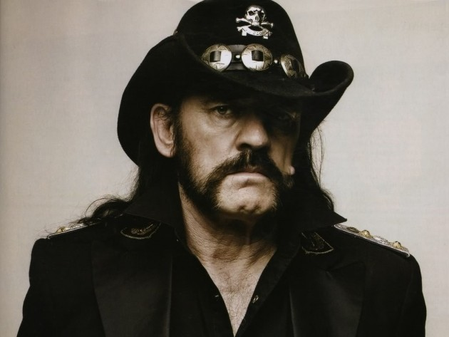25 Great Lemmy Quotes: Motorhead Icon on Sex, Drugs, Women, Religion, Rock & Roll