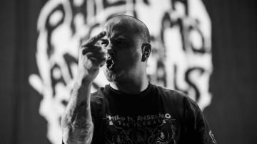 philip anselmo live