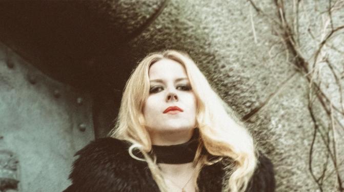 Lucifer Johanna sardonis 2020 PRESS