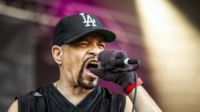 body count GETTY ICE-T live, Gonzales Photo/Terje Dokken/PYMCA/Avalon/Universal Images Group via Getty Images