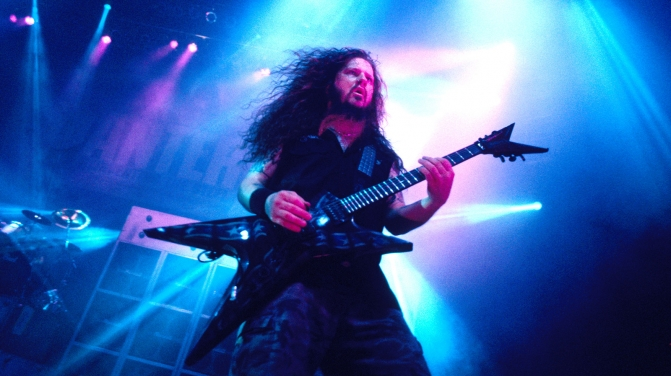 pantera dimebag darrell 2000 GETTY, Annamaria DiSanto/WireImage