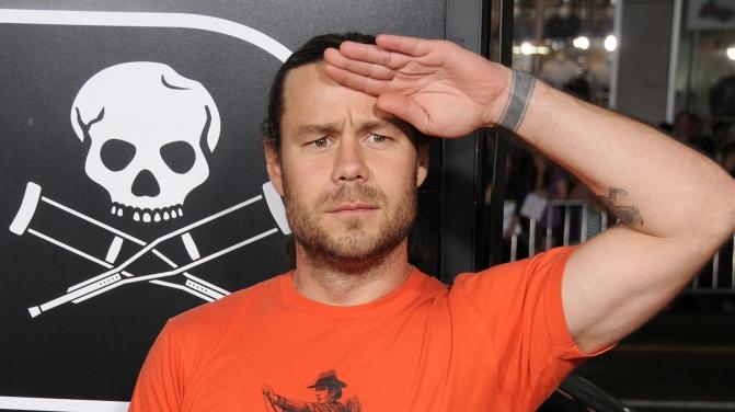 chris pontius jackass 2010, Gregg DeGuire/FilmMagic