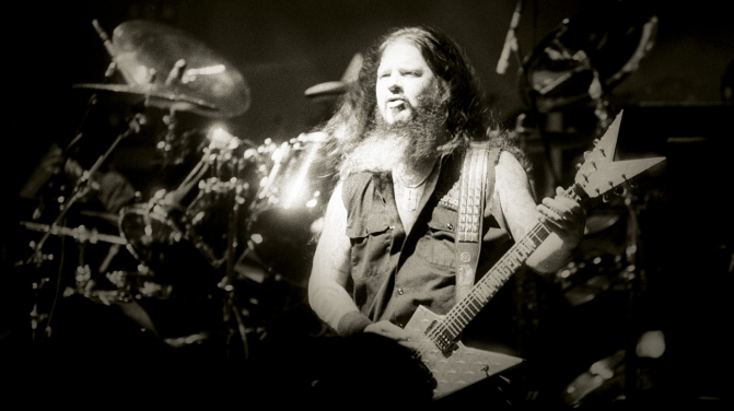 Dimebag darrell 2004 GETTY, Steve Brown/Photoshot/Getty Images