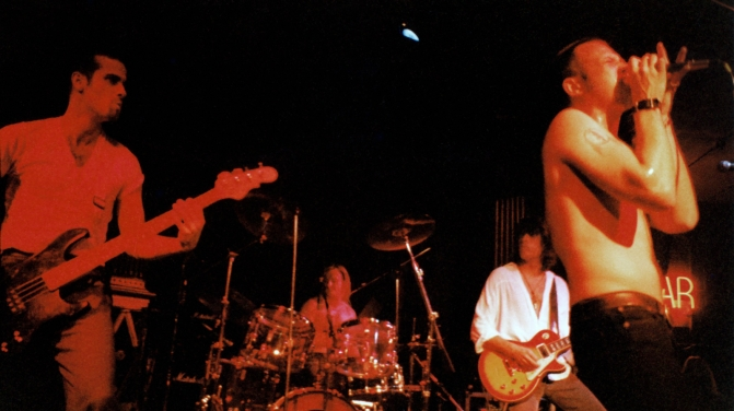 Stone Temple Pilots 1992 Getty, Lindsay Brice/Michael Ochs Archives/Getty Images