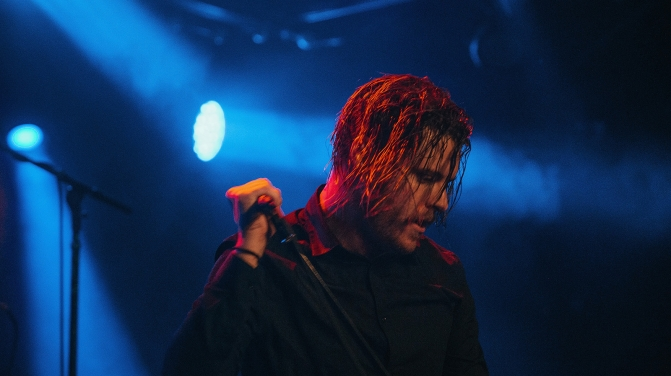 deafheaven 2017 GETTY, David A. Smith/Getty Images