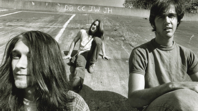 nirvana 1989 GETTY bleach, Mark and Colleen Hayward/Getty Images