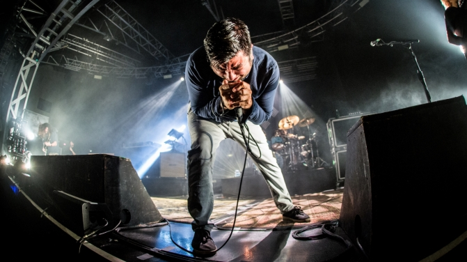 Chino Moreno 2017 Getty, Francesco Castaldo/Archivio Francesco Castaldo/Mondadori Portfolio via Getty Images