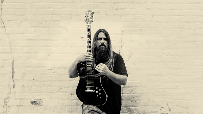 mark morton PRESS 2018